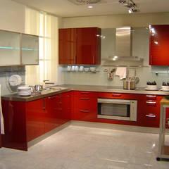Dekorasyon Şirketi – Beykoz Tadilat: kolonyal tarz tarz Mutfak