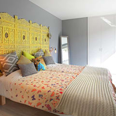 Dormitorios de estilo  por ROSA PURA HOME STORE