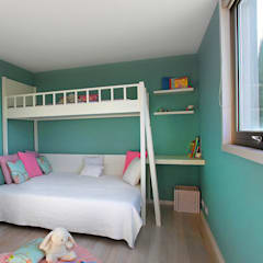mediterranean Nursery/kid's room by ROSA PURA HOME STORE