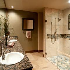 Banyo Tadilatları – BANYO TADİLAT - DEKORASYON VE TASARIM :  tarz Banyo