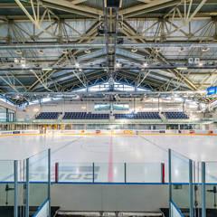 Stadiums by Belimov-Gushchin Andrey