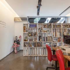 محلات تجارية تنفيذ Nautilo Arquitetura & Gerenciamento