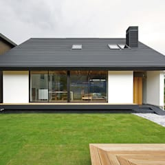 Small houses by homify,