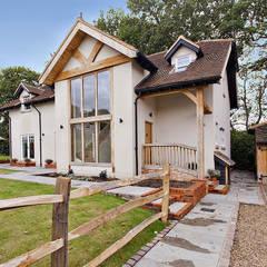New Build:  Houses by Citi Construction & Developments Ltd