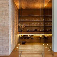Wine cellar by Beth Nejm, Country