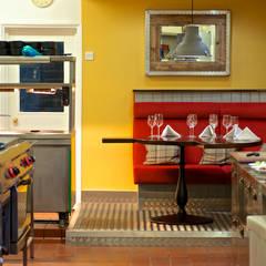 Chef's Table at Devonshire Cavendish Hotel:  Gastronomy by Rachel McLane Ltd