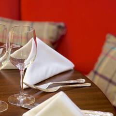Chef's Table at Devonshire Cavendish Hotel:  Hotels by Rachel McLane Ltd