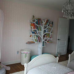 Nursery/kid's room by homify