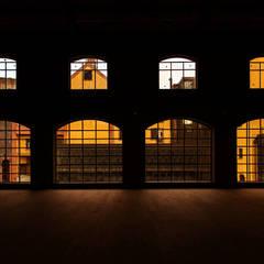 Bomonti Bira Fabrikası TKM Photography Minimalist