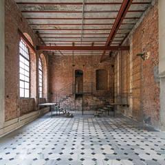 TKM Photography – Bomonti Bira Fabrikası:  tarz Etkinlik merkezleri