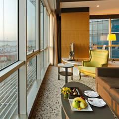 TKM Photography – DoubleTree by Hilton Istanbul / Moda:  tarz Oteller