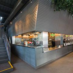 TKM Photography – Shake Shack:  tarz Ofisler ve Mağazalar