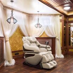Дом в г.Калининграде: Спа в . Автор – AGRAFFE design