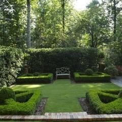 Pflanzen & Co.:  Garten von Ecologic City Garden - Paul Marie Creation