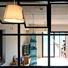 Windows by GRID DESIGN 株式会社, Scandinavian