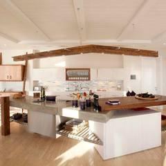 The Kitchen :  Kitchen by Johnny Grey
