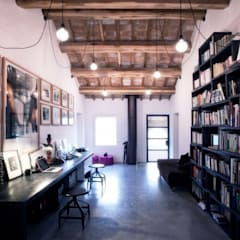 Study/office by Opera s.r.l.