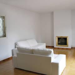 غرفة السفرة تنفيذ Vicente Galve Studio