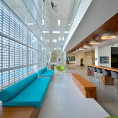 مطاعم تنفيذ BG arquitetura | Projetos Comerciais