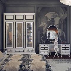 Sonmez Mobilya Avantgarde Boutique Modoko – Avantgarde Boutique:  tarz Çocuk Odası