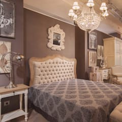 Салон мебели Сквирел Dialma Brown: Спальни в . Автор – anydesign