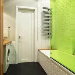 Baños de estilo  por sreda