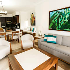 Hotel Estrella de Mar: Hoteles de estilo  por CASA MÉXICO