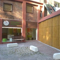 by Bambu Rei Eco-Design Rustic