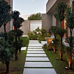 حديقة تنفيذ CP Paisagismo,