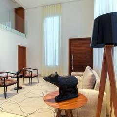 Luminária de Tony Santos Arquitetura Moderno