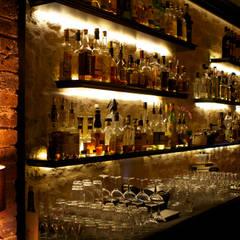 Ecce Gusto: Bars & clubs de style  par Ecce Gusto