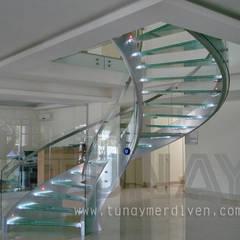 شركات تنفيذ tunay merdiven