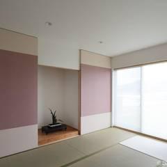 Media room by (株)ハウスインフォ