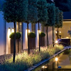 Royal Botania OgródMiejsca na ognisko i grille