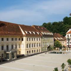 Neugestaltung Karmeliterplatz Graz:  Veranstaltungsorte von urban-filter.com