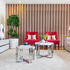 اتاق نشیمن by Ângela Pinheiro Home Design