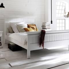 Slaapkamer door Seart