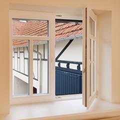 Windows by Baugeschäft Heckelsmüller