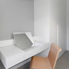 Dressing room by 4ma projekt