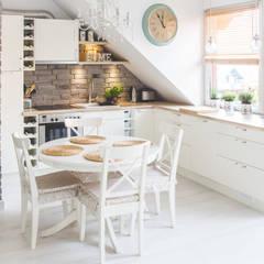 مطبخ تنفيذ Meblościanka Studio, إسكندينافي