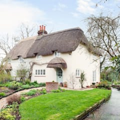 Thatch Cottage with Storm Evolution Windows :  Windows  by ROCOCO