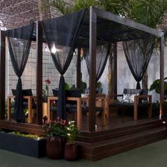 FiaFlora Expogarden | 2009: Jardins modernos por Folha Paisagismo