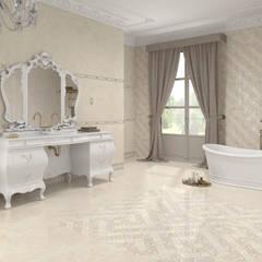 Phòng tắm by SANCHIS