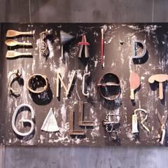 EspaiD, Concept Gallery: Ferias de estilo  de ESPAI D