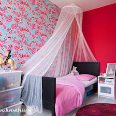 Nursery/kid's room by Levenssfeer