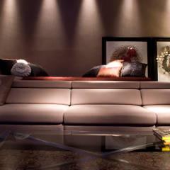 Home-theater: Salas multimídia  por dsgnduo