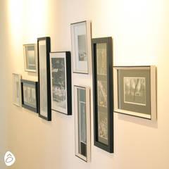 Décoration de maison témoin 59: Centre d'expositions de style  par idée ô logis