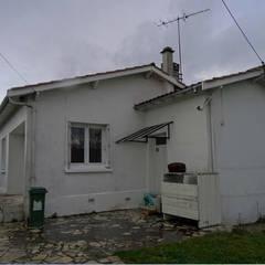 Casas de estilo  de Clemence de Mierry Grangé