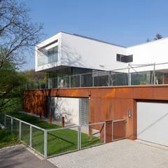 360° : moderne Häuser von Architekt Zoran Bodrozic