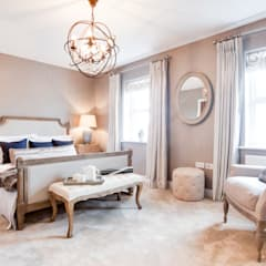 Montford Place:  Bedroom by Etre, Classic